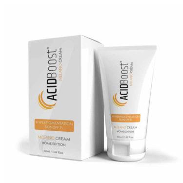 ACIDBOOST Melano Cream SPF 15 50 ml