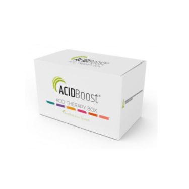 ACIDBOOST Therapy Box zestaw