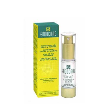 ENDOCARE Eye & Lip Contour 8 SCA 15 ml