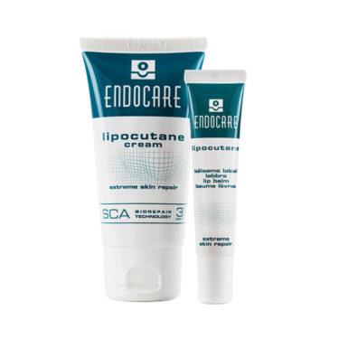 ENDOCARE Lipocutante Duo Cream 3 SCA 50 ml/10 ml