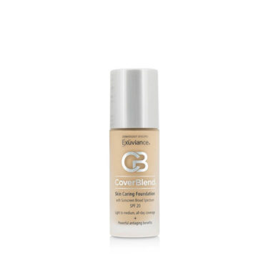 EXUVIANCE Cover Blend 30 ml
