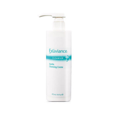 EXUVIANCE Professional Gentle Cleansing Creme 473 ml