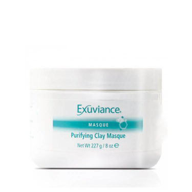 EXUVIANCE Purifying Clay Mask 227 g
