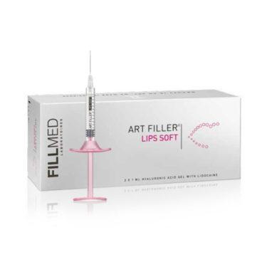 FILLMED by FILORGA Art Filler Lips Soft 2 x 1 ml