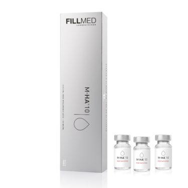 FILLMED by FILORGA M-HA10 3 x 3 ml