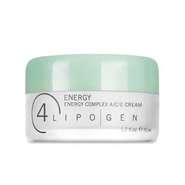 LIPOGEN Energy Complex A/C/E Cream 50 ml