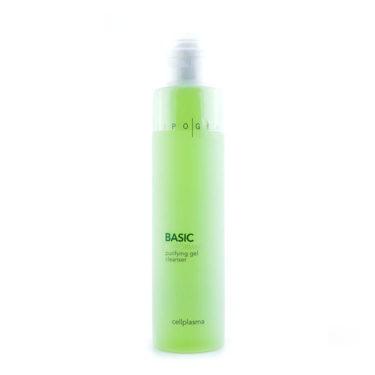 LIPOGEN Medic Basic Performance Purifying Gel Cleanser 200 ml