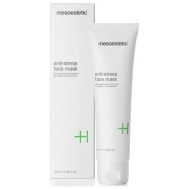 MESOESTETIC Anti Stress Face Mask 100 ml
