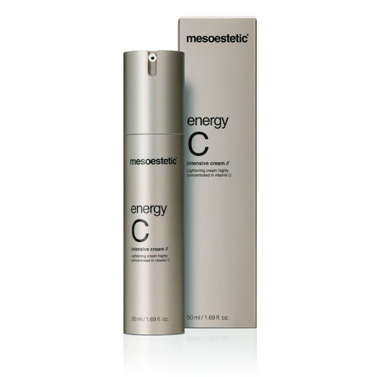 MESOESTETIC Energy C Intensive Cream 50 ml