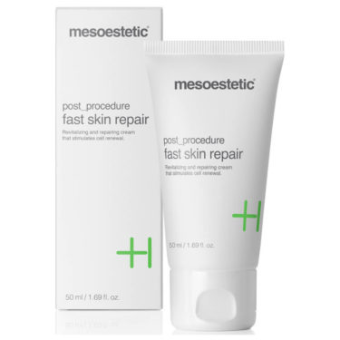 MESOESTETIC Fast Skin Repair 50 ml