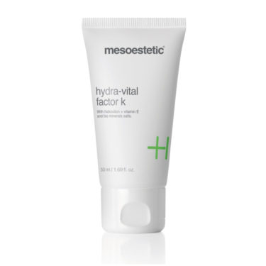 MESOESTETIC Hydra Vital Factor K Cream 50 ml