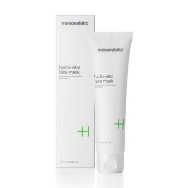 MESOESTETIC Hydra Vital Factor K Mask 100 ml