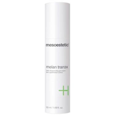 Mesoestetic Melan Tran3x Gel Cream 50 ml