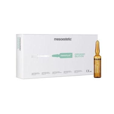 MESOESTETIC Mesohyal Organic Silicon 20 x 5 ml