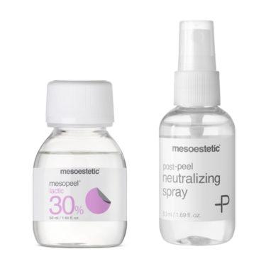 MESOESTETIC Mesopeel Lactic 30% 50 ml