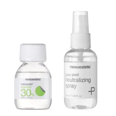 MESOESTETIC Mesopeel Mandelic 30% 50 ml