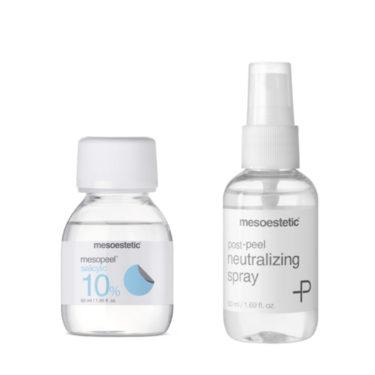 MESOESTETIC Mesopeel Salicylic 10% 50 ml