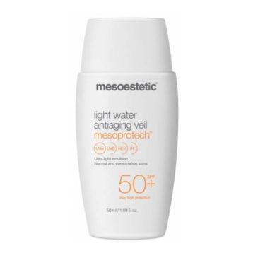 MESOESTETIC Mesoprotech light water SPF 50+ 50 ml