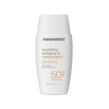 MESOESTETIC Mesoprotech nourishing oil SPF 50+ 50 ml
