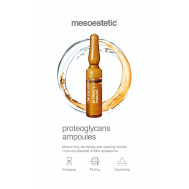 MESOESTETIC Proteoglycans Ampoules 10 x 2 ml