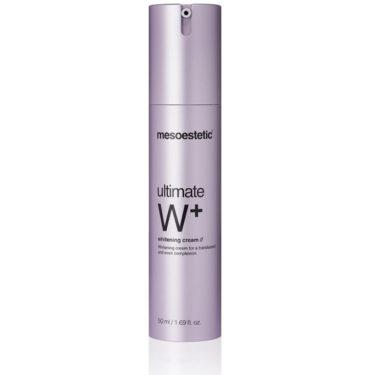 MESOESTETIC Ultimate W+whitening cream 50 ml