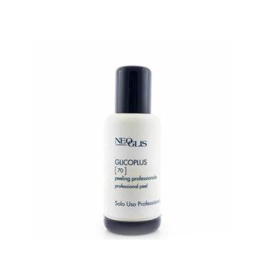 NEOGLIS Glicoplus 70% AHA 125 ml