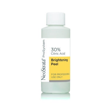 NEOSTRATA Prosystem Brightening Peel Citric Acid 30 ml