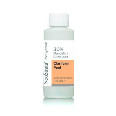 NEOSTRATA Prosystem Clarifying Peel 30 % - Mandelic + Citric Acid 30 ml