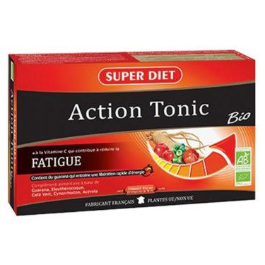 SUPER DIET Action Tonic 20 x 15 ml