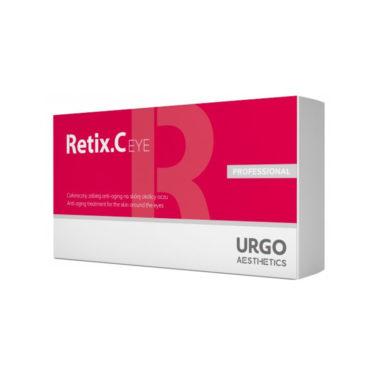 XYLOGIC Professional Retix C Eye - 6 zabiegów
